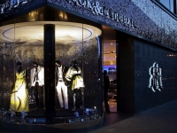 Rock & Republic store window lighting design - id: 185